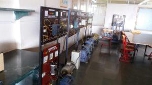 Electrical Machine Lab