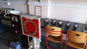 Electrical Machine Lab2