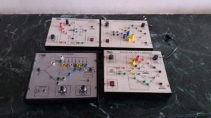 Electrical Measurement &Measuring Instruments lab1