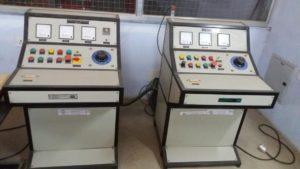 High Voltage lab2