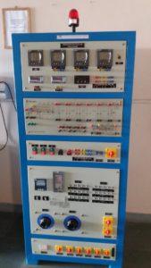 Power System Lab 1