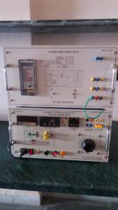 Power System Lab 2