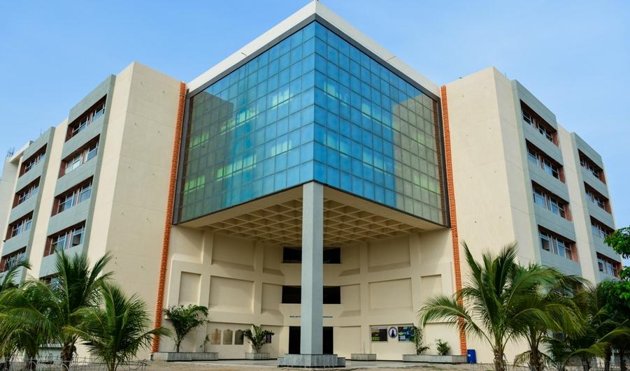 Indus Univesity Campus